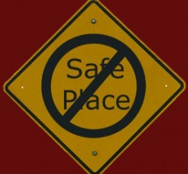safeplacesign-maroon