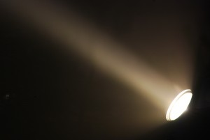 Spotlight-in-the-Dark