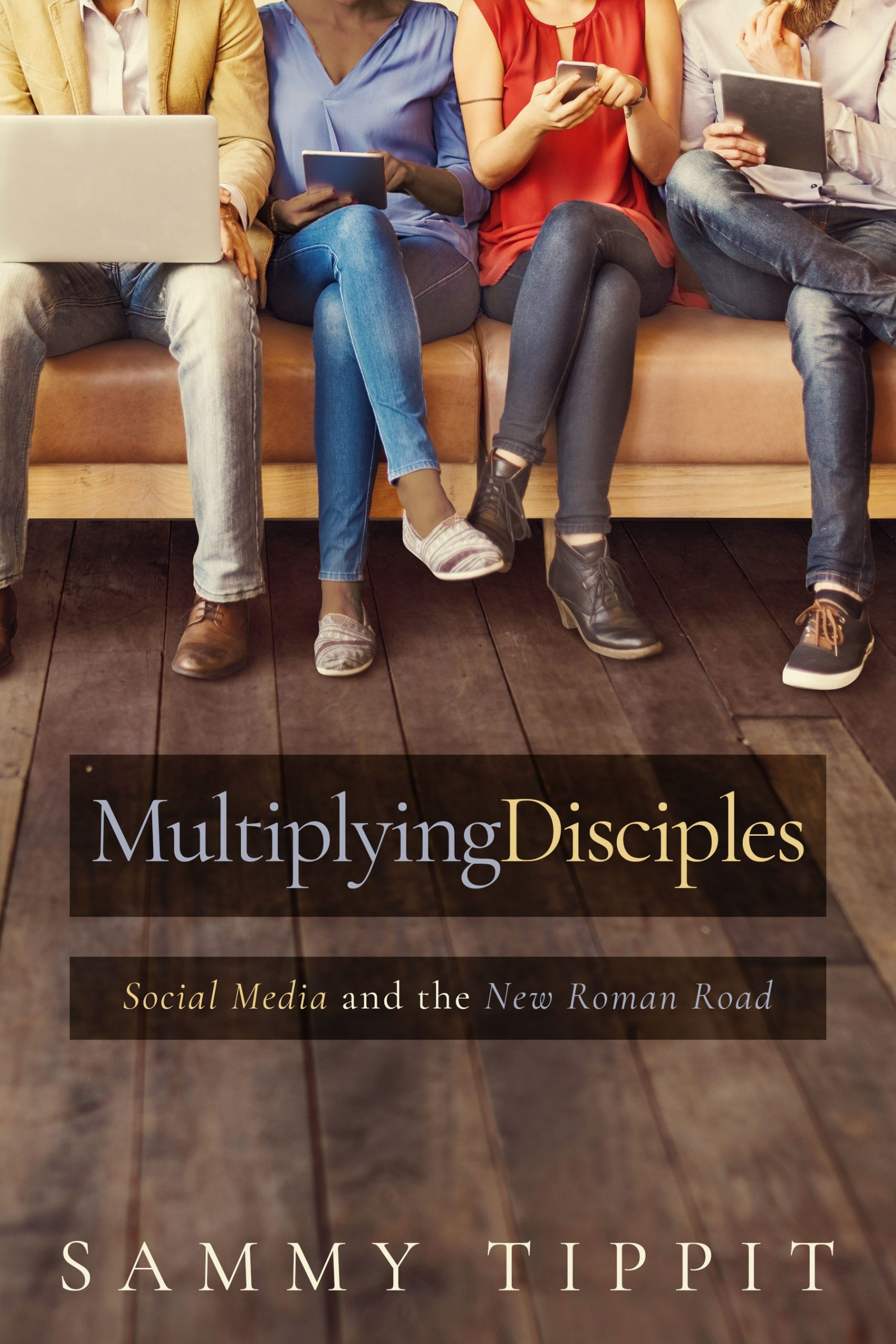 Multiplying Disciples